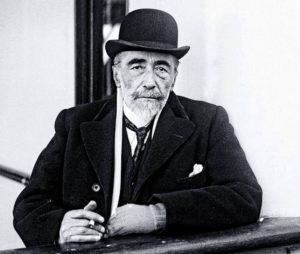 Nelle stanze oscure – 'Cuore di tenebra' di Joseph Conrad, l'enigma oscuro di sé