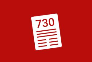 Modello 730 cartaceo addio: dal 2020 dichiarazione dei redditi solo online