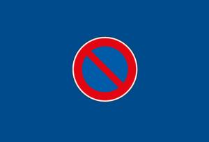 Da lunedì 25 maggio 2020 fine sospensione divieti di sosta