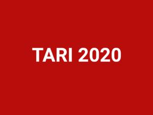 Prima rata TARI 2020 – entro il 30 giugno 2020