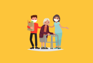 Estate Insieme – servizi per anziani 2020
