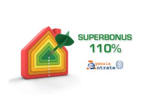 Superbonus 110% – detrazioni per efficientamento energetico, Sisma Bonus, fotovoltaico e colonnine di ricarica per veicoli elettrici