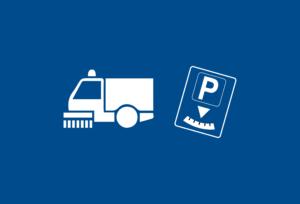 Sospensione divieto di sosta pulizia strade e disco orario – TERMINATA