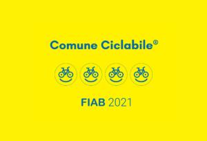 Cernusco sul Naviglio si conferma città a misura di bicicletta: Fiab-ComuniCiclabili conferma quattro Bike Smile