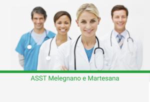 Prenotazione telefonica scelta/revoca ASST Melegnano e Martesana