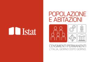Censimento permanente popolazione e abitazioni ottobre-dicembre 2021
